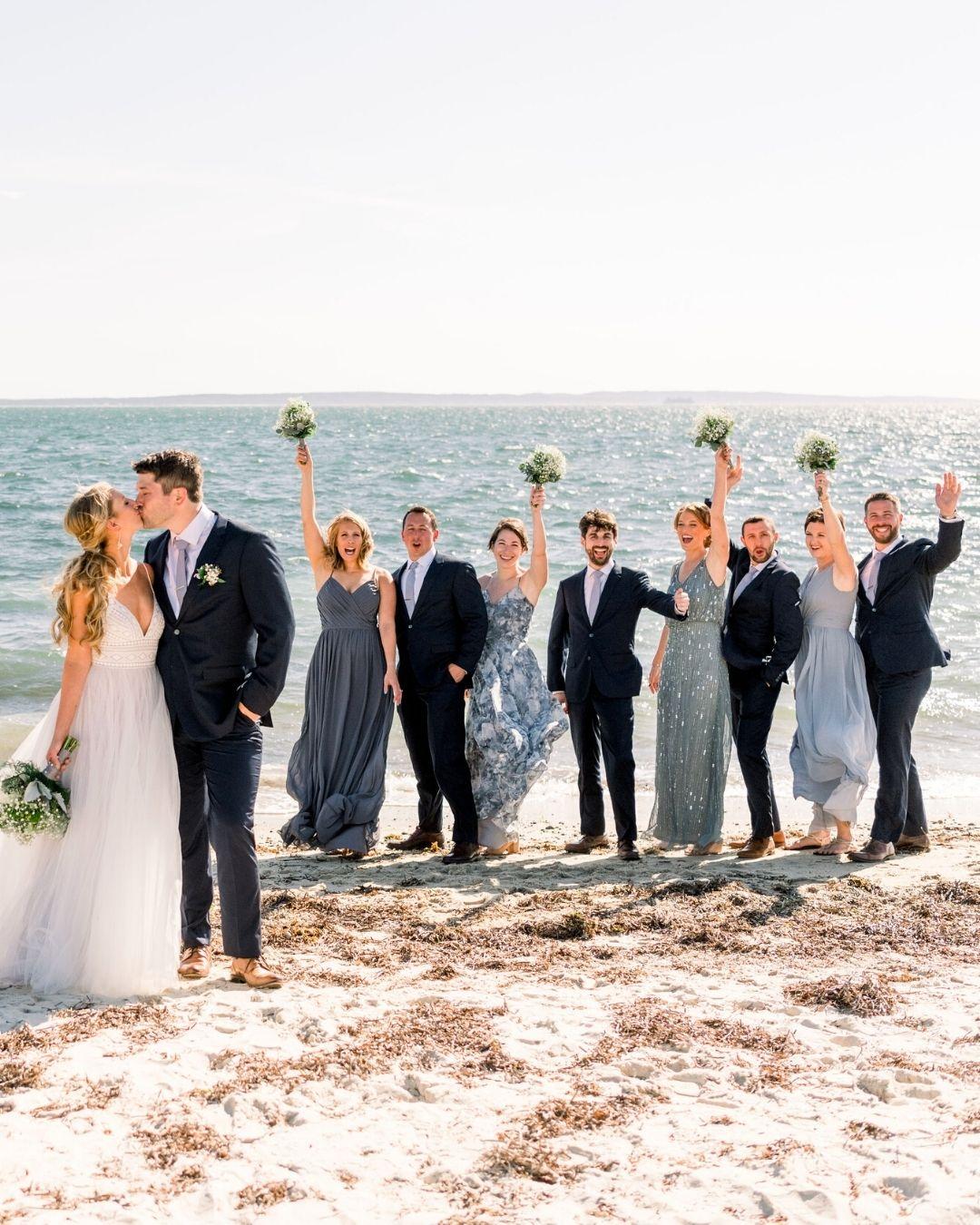 Cape Cod Weddings Becca and Matt-5