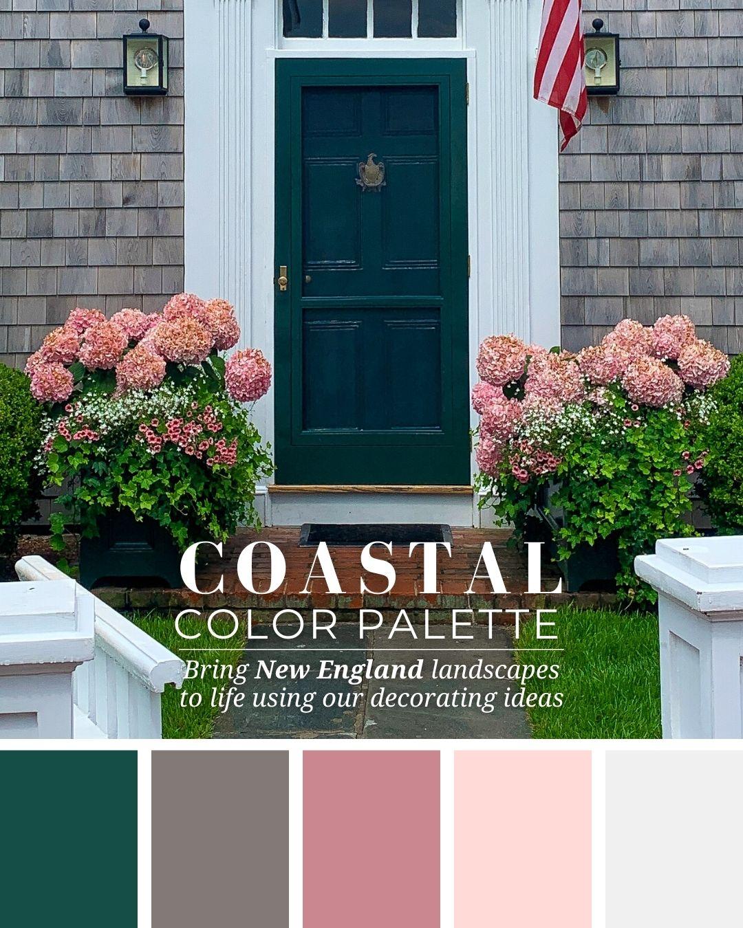 New England Style Coastal Color Palettes-1