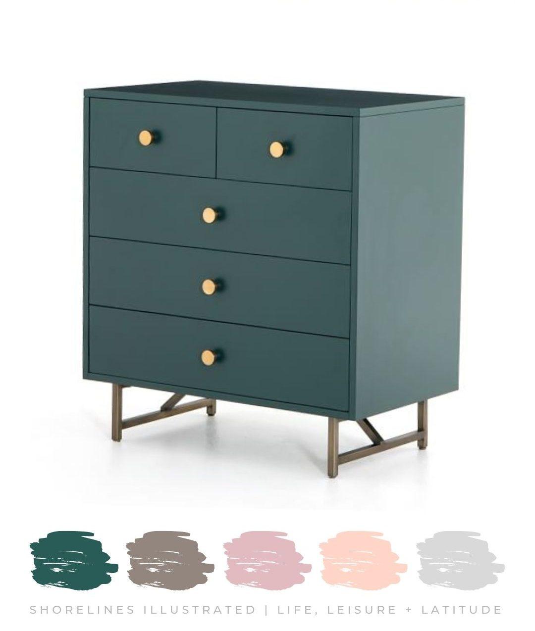West Elm Dresser $1050 | WestElm.com