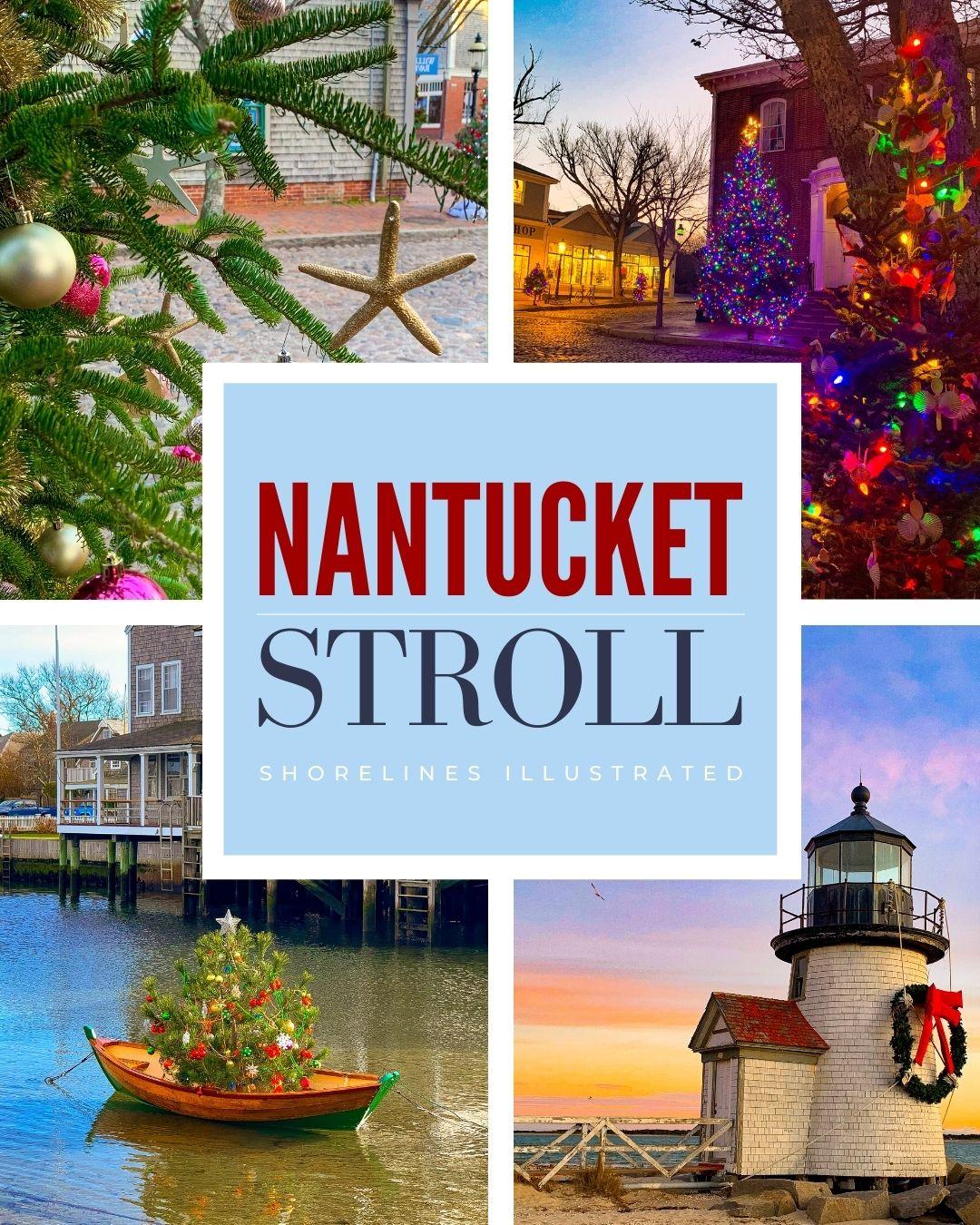 Nantucket Christmas Stroll-1