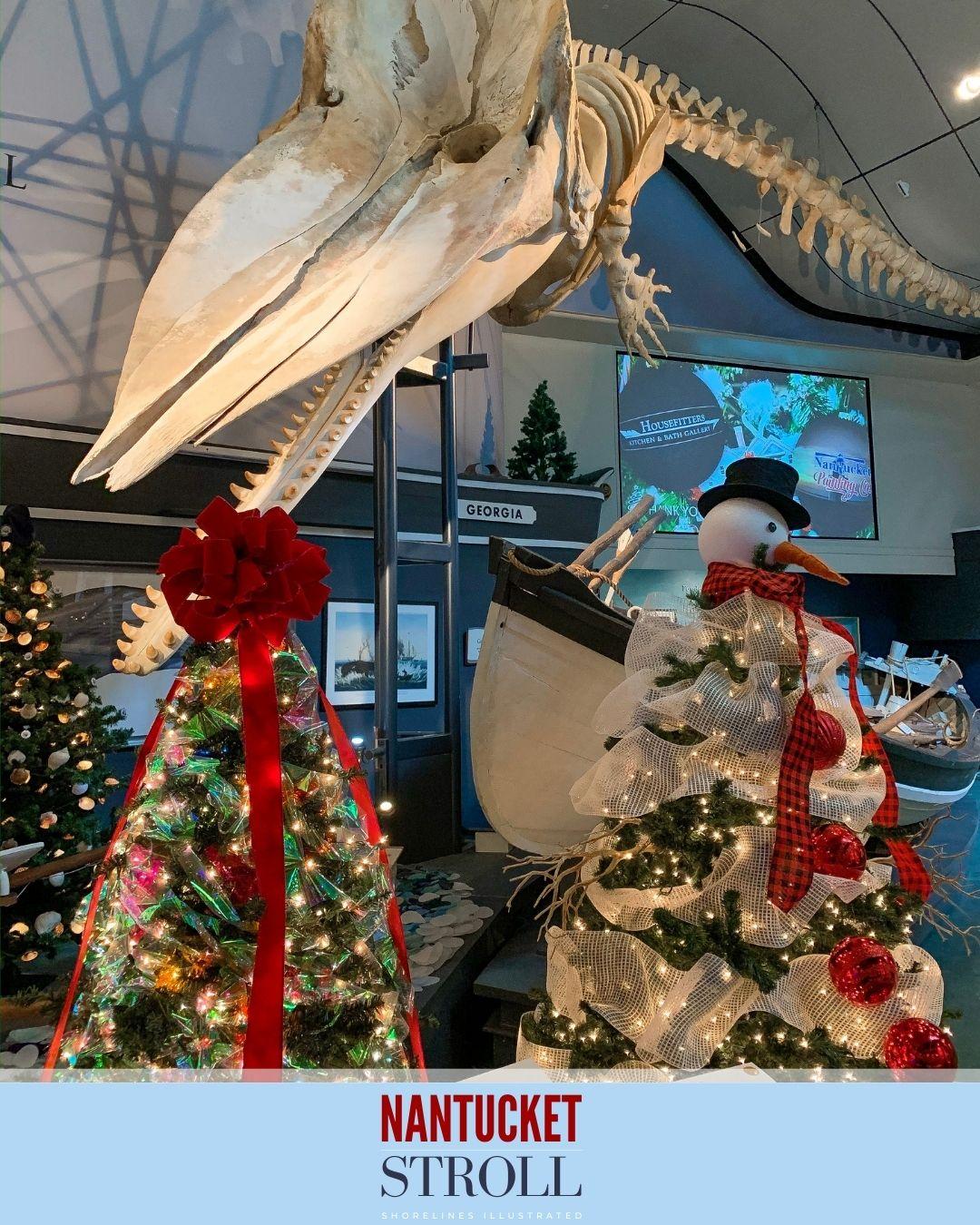 Nantucket Christmas Stroll-35