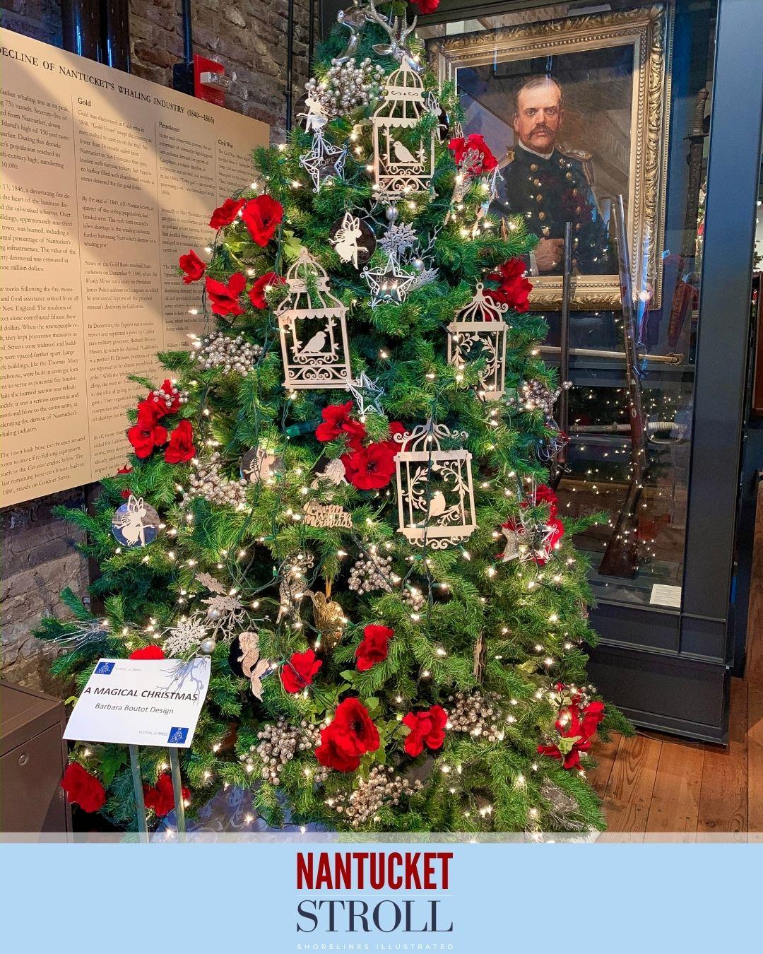 Nantucket Christmas Stroll-48