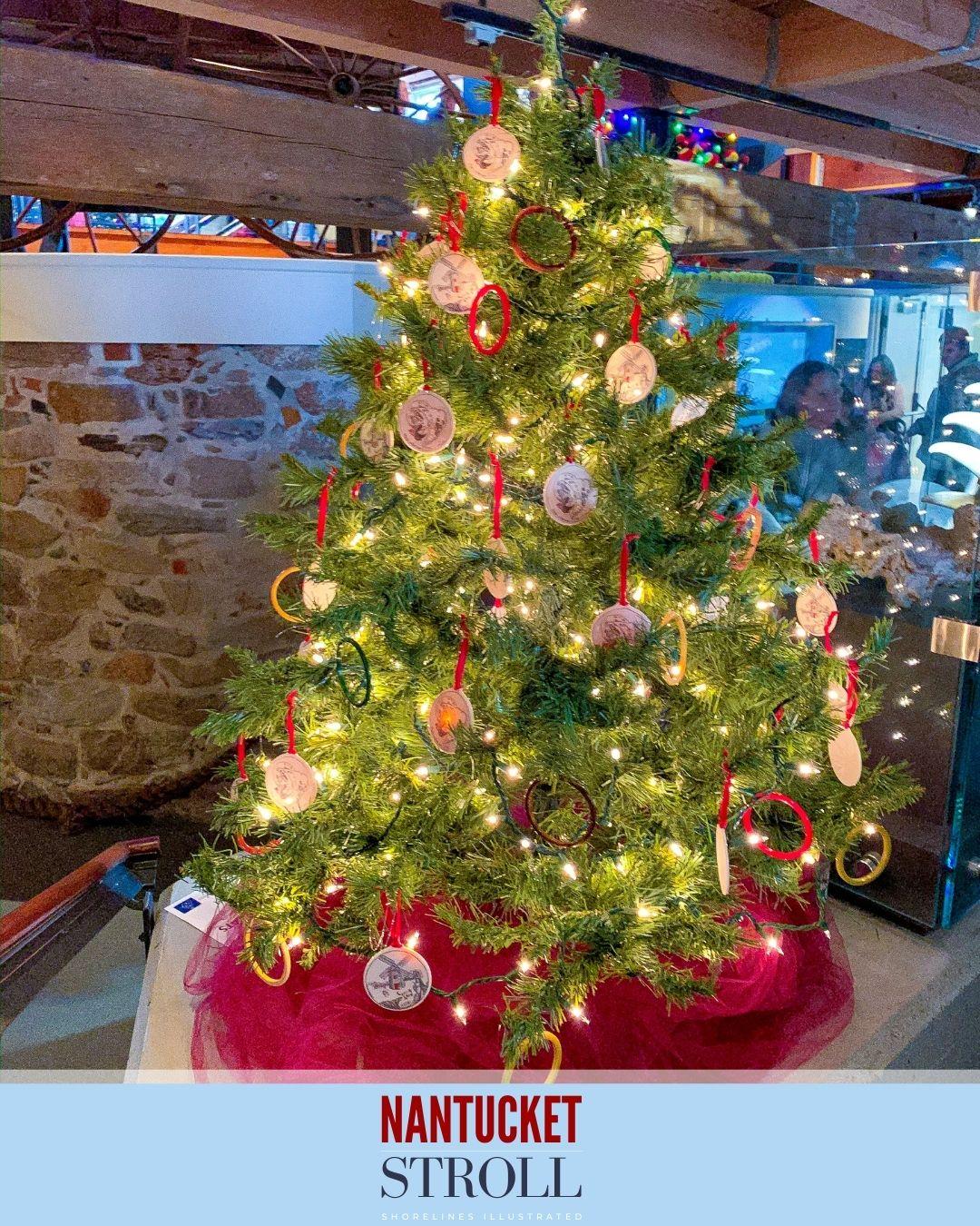 Nantucket Christmas Stroll-52