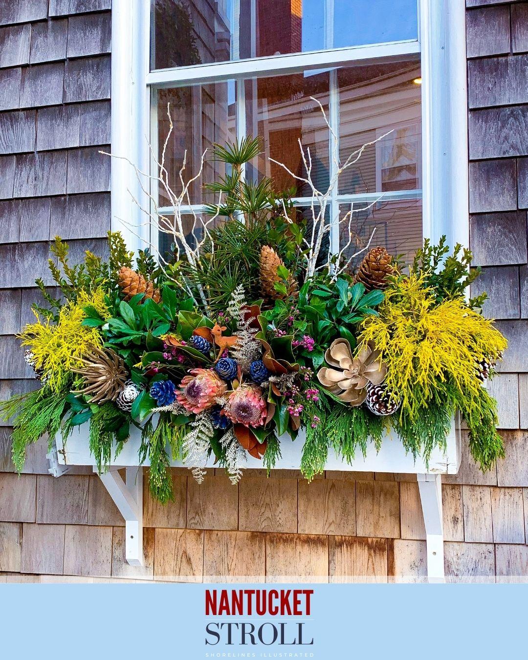 Nantucket Christmas Stroll-57