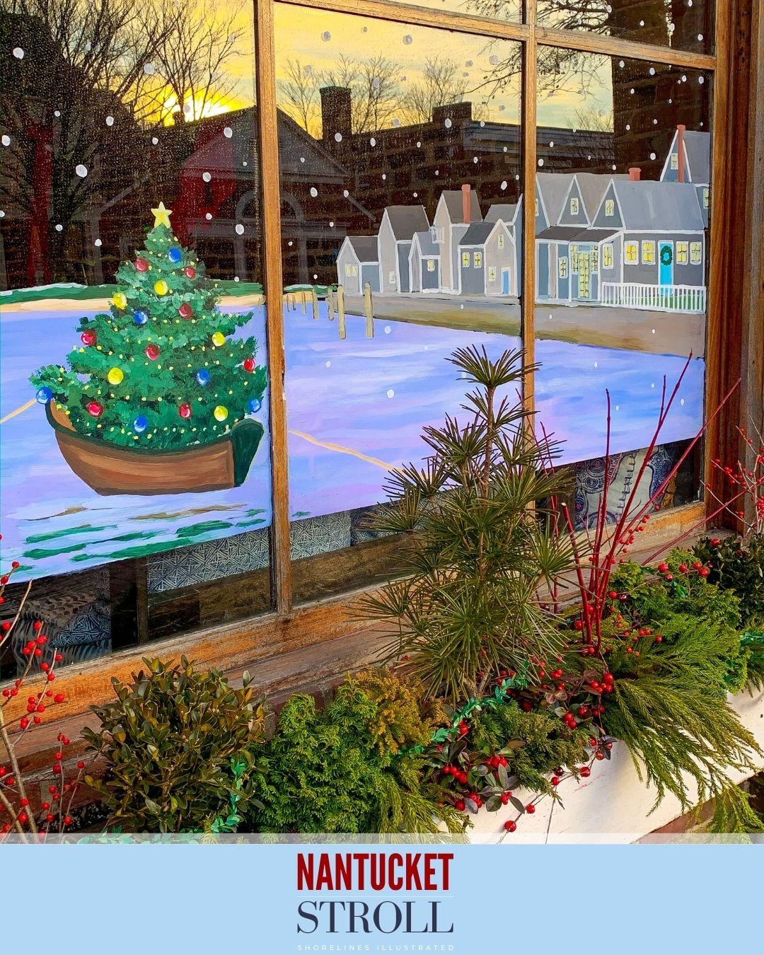 Nantucket Christmas Stroll-69