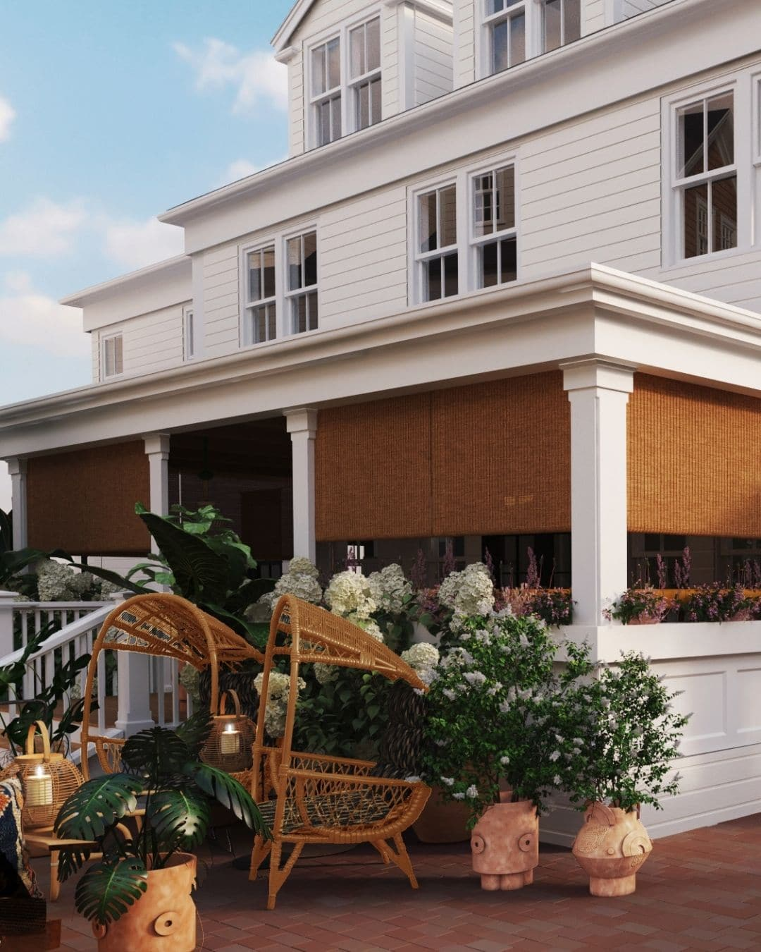 Faraway Nantucket Hotel