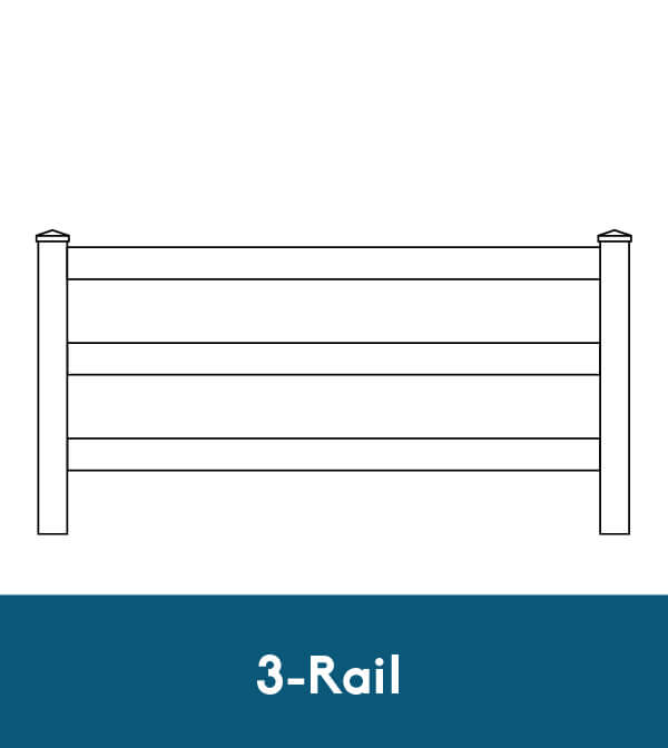 3-Rail