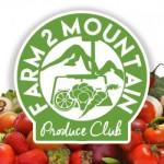 Farm2Mountain Produce Club
