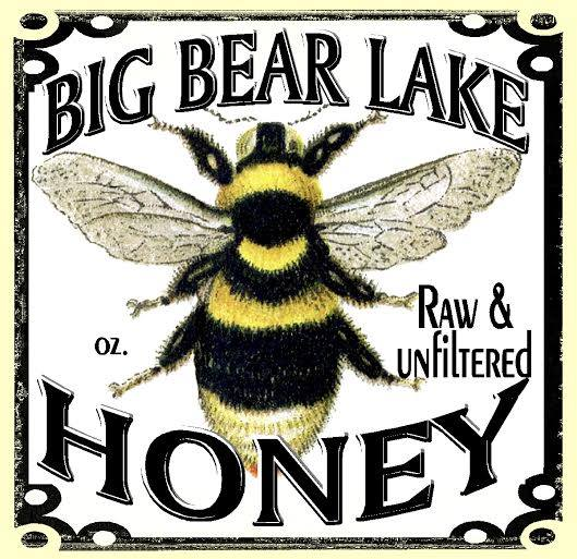 Big Bear Lake Honey Company