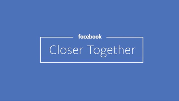 Facebook News Feed Closer