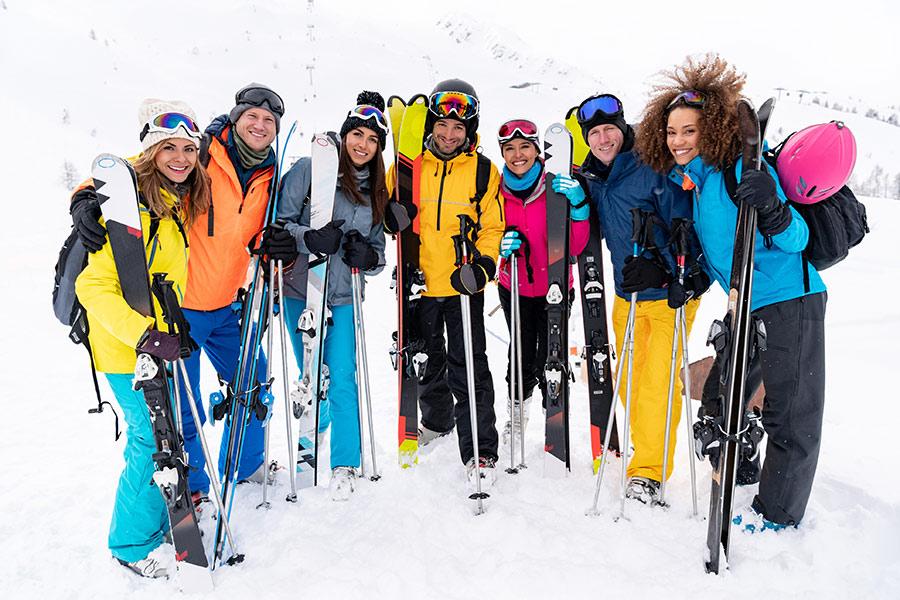 Winter Activities in McCall