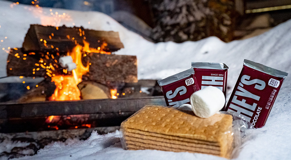 S'more of McCall