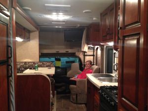 Forest River Sunseeker RV