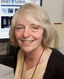 Karen Rothmyer