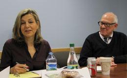 Margaret Sullivan and Alex S. Jones