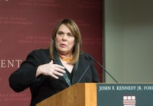 Candy Crowley, CNN