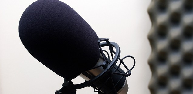The Philosopher King and the Creation of NPR