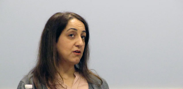Farnaz Fassihi