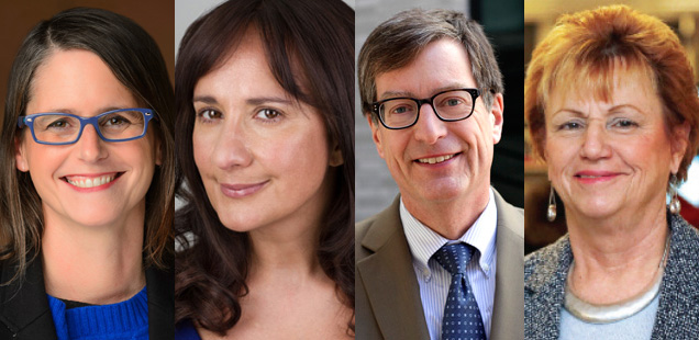 Shorenstein Center Announces Spring 2016 Fellows