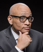 Theodore H. White Lecture on Press and Politics with Larry Wilmore