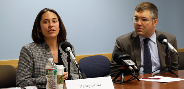 Nancy Scola