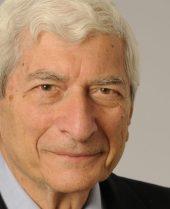 Marvin Kalb awarded Harvard's Centennial Medal
