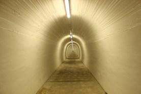 Wanganui tunnel