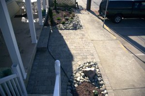 hardscapes example shorescapes