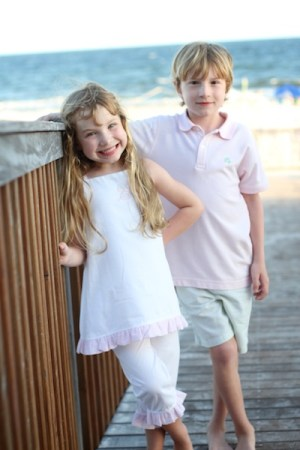 Fort Morgan Photographer Gulf Shores Photography The Beach Club Family Portraits