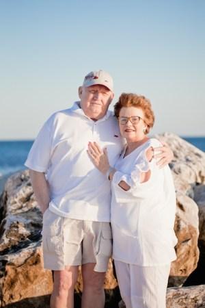 Orange Beach Alabama Photographers Beach Portraits