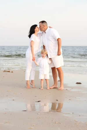 Family Photography Gulf Shores