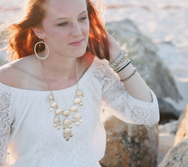 Senior Portraits Alabama Point Orange Beach Photographer