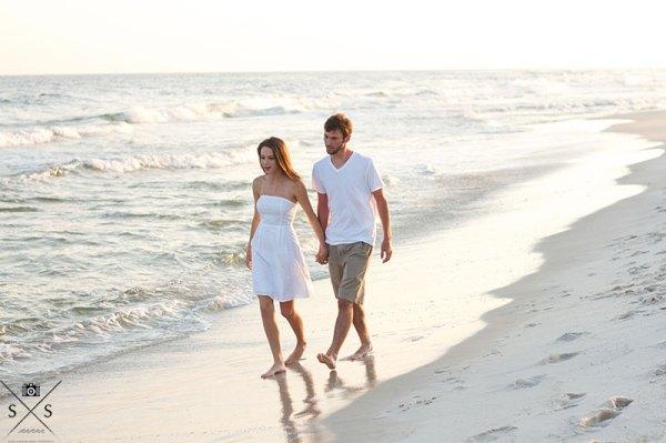 sunset beach portrait photography gulf shores alabama destin florida panama city