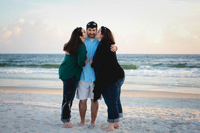 Orange Beach Family Vacation Photography Gulf Shores Photographer Panama City Beach Portraits