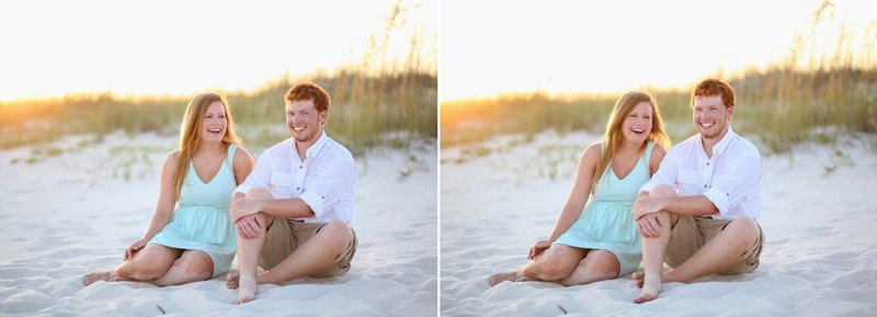 Senior Portraits Gulf Shores Photographer