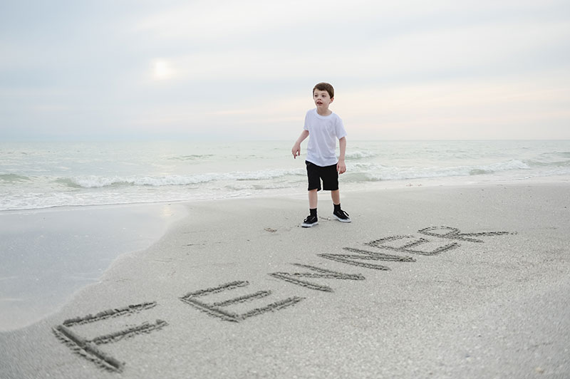 Clearwater Beach Photographer Family Photographer Clearwater Tampa Bay Beach Portraits