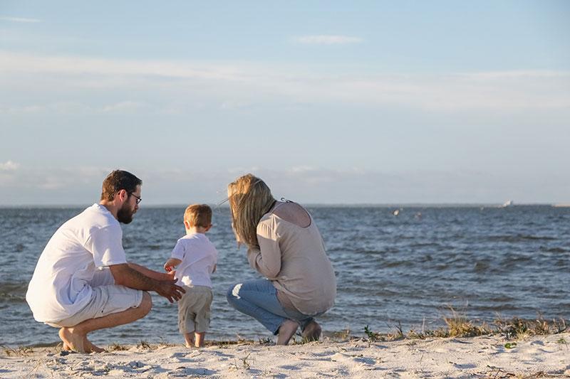 Dauphin Island Beach Photographer Dauphin Island Alabama Beach Portraits Family Photography Dauphin Island