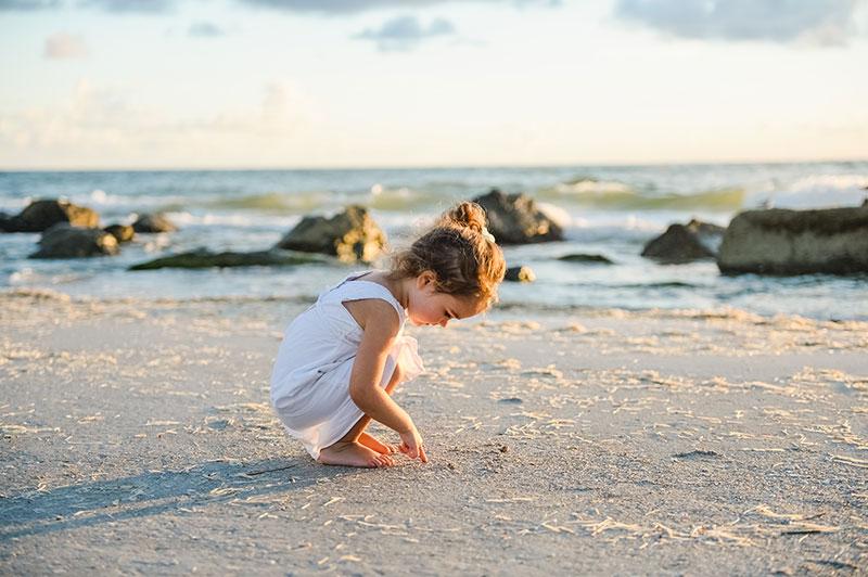 Clearwater Beach photographer family photography Redington Shores Tampa Bay Florida