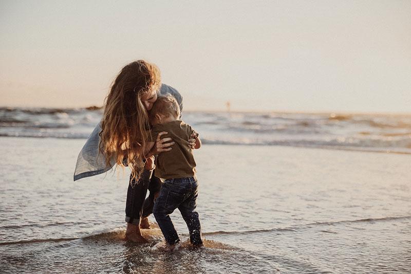 Gulf Shores Beach Portraits Orange Beach Photographer Perdido Key Family Photography