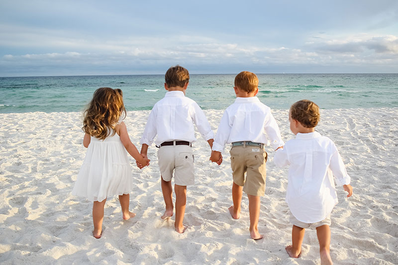 Panama City Beach Family Photographer Panama City Beach Photography Panama City Beach Portraits