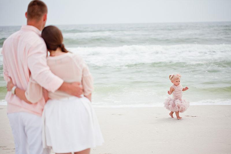 Pensacola Beach Photographer Josh Thurber Navarre Beach Photography Perdido Key Family Photography