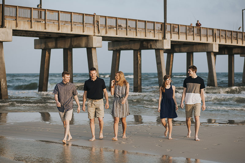 family photographers in gulf shores alabama gulf shores photographer orange beach portraits perdido key family photography