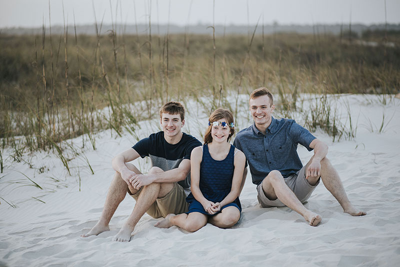 family photographers in gulf shores alabama gulf shores photographer orange beach portraits perdido key family photography