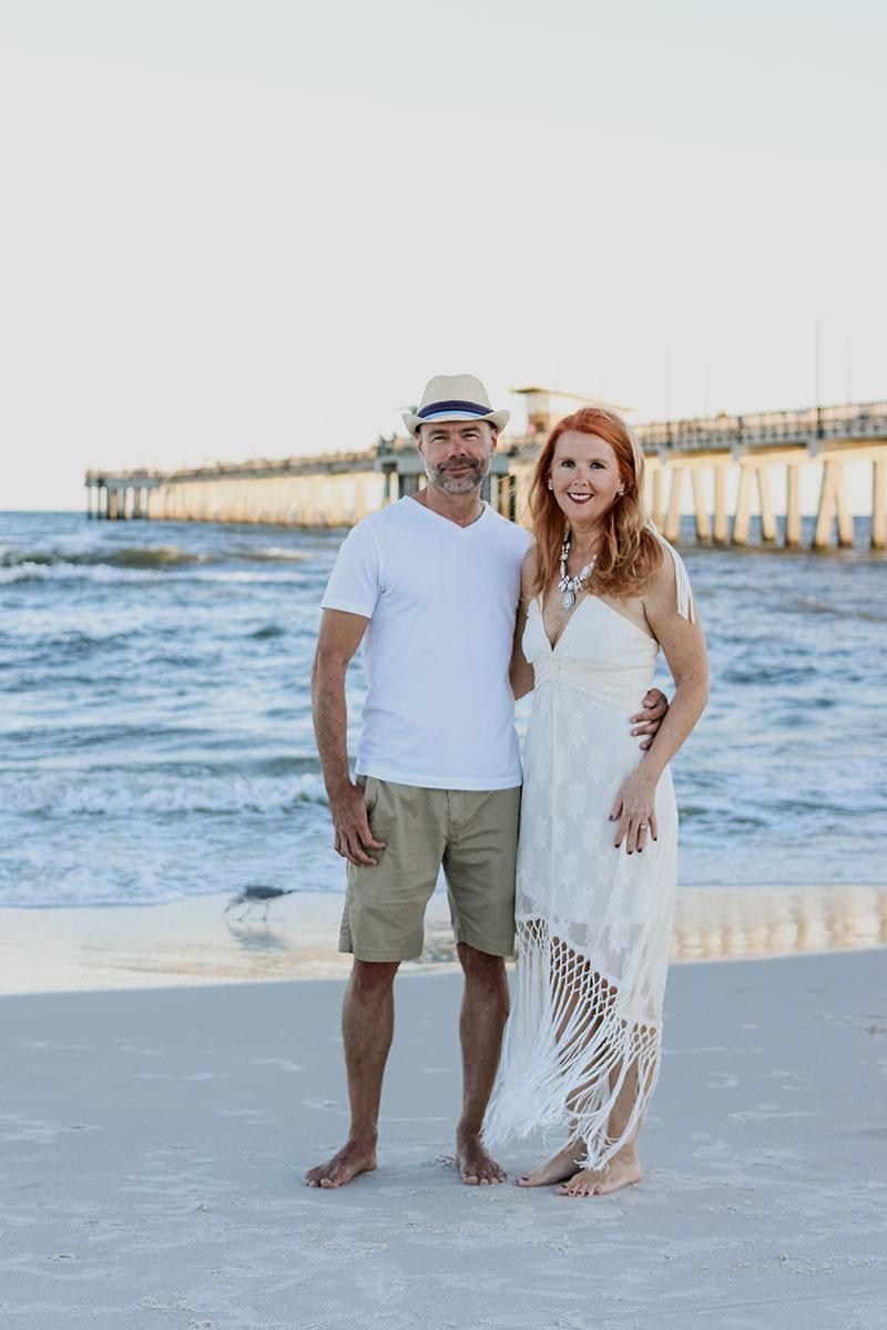 Gulf Shores Couple Photographer Gulf Shores Beach Pictures Orange Beach Portraits Gulf Shores Alabama Photos