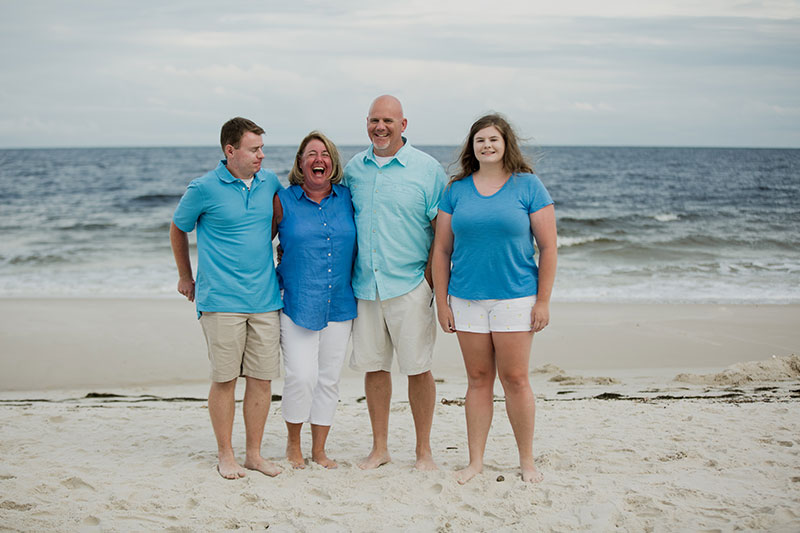 Gulf Shores Photography Orange Beach Portraits Fort Morgan Family Pictures Perdido Key Photographer