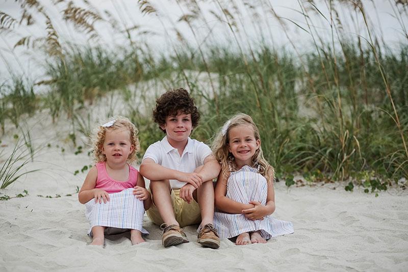 Hilton Head Island Photographer Hilton Head Photography Beach Portraits HHI