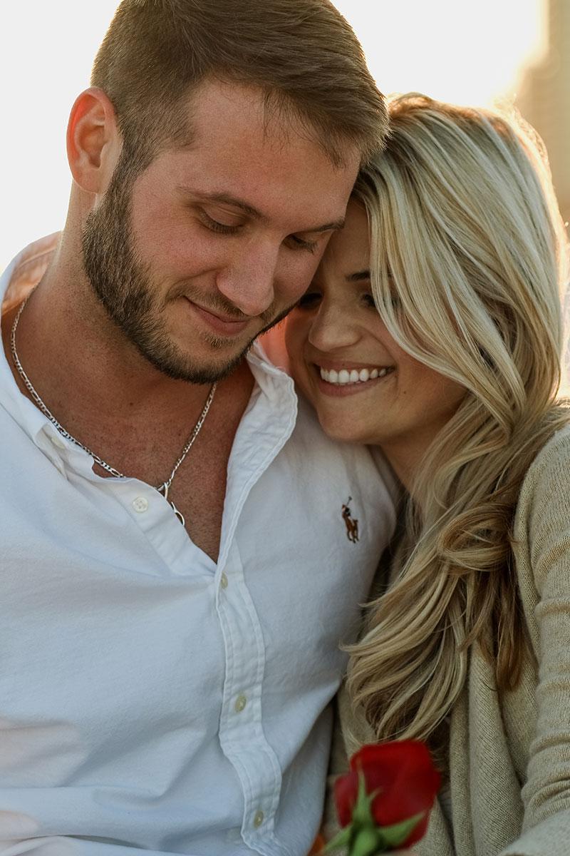 Surprise Proposal Gulf Shores Photography Orange Beach Photographer Fort Morgan Family Photos Engagement Couple Gulf Shores Alabama