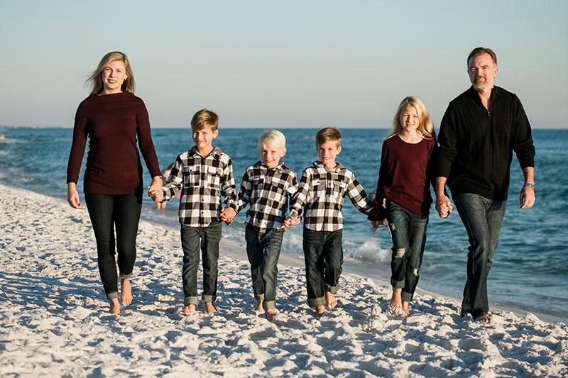 Destin Family Photography Destin Photographer Fort Walton Beach Portraits Florida Photographers
