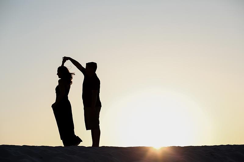 Engagement Session Gulf Shores Photographer Couple Photography Orange Beach Alabama