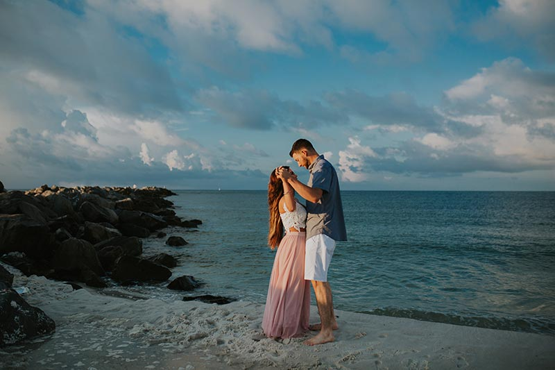 Anniversary Photography Orange Beach Photographer Gulf Shores Alabama Couple Photos Beach Pictures